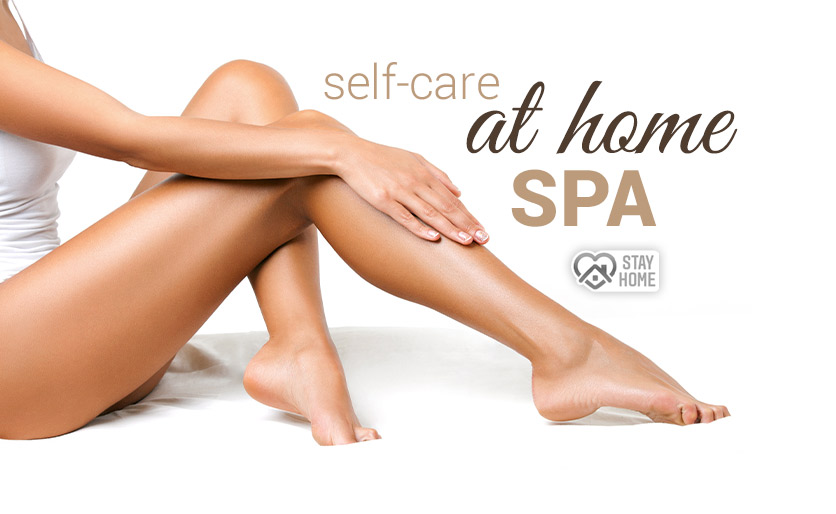 At Home Spa