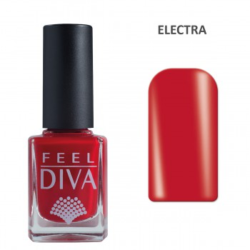 Feel Diva Smalto 10 ML - ELECTRA