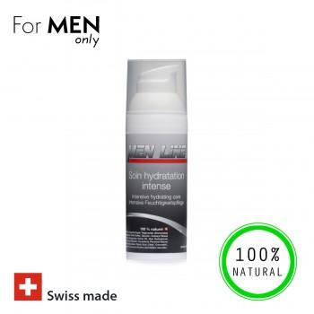 MEN LINE - Crema Idratazione Intensa 50 ml