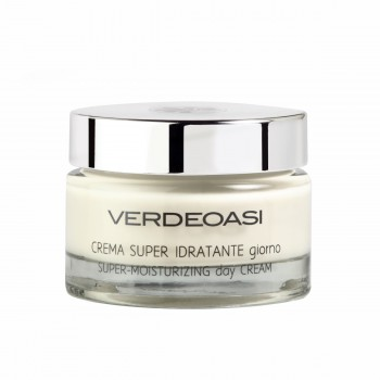Crema con elastina e collagene marino: speciale pelli ultra secche e disidratate.