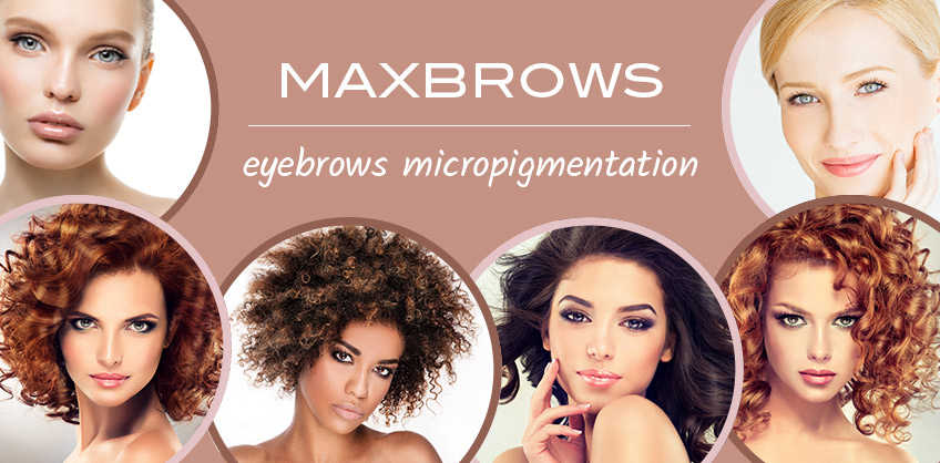 MaxBrows